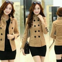 Blazer Osaka Brown