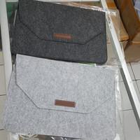 Tas Bag Bags Laptop Macbook Notebook iPad Sleeve Pouch Slim Soft Case