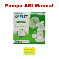 Pompa asi manual Avent Essential