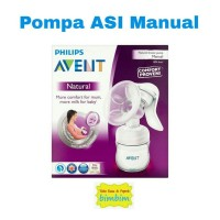 Avent Natural Pompa ASI manual