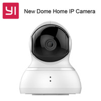 CCTV DOME XIAOMI YI IP CAMERA HOME 360 ANGEL / WHITE(PUTIH)