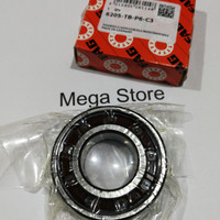 FAG bearing laher 6205 TBP kruk as keramik motor high speed