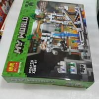 LEGO MAIN CRAF 926 pcs