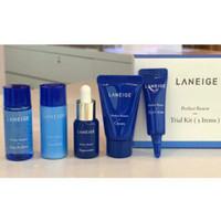 Laneige Perfect Renew Trial Kit ( 5 item )