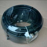 kabel antena Tv digital untuk antena px 10m jack compress siap pakai