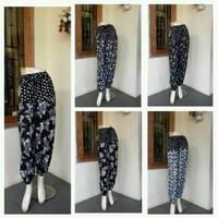 grosiran celana batik