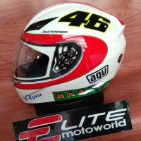 Helm AGV K3 Rossi Icon 46