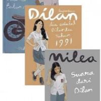 paket Novel Dilan 3 Buku