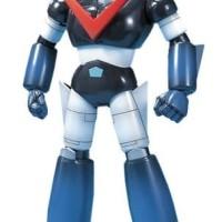 MODEL KIT SUPER ROBOT BANDAI GREAT MAZINGER 58103