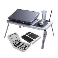 E-Table Meja Laptop Lipat