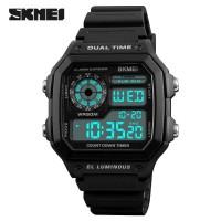 jam tangan sport model casio digitec skmei dg1299 jam anak 1299