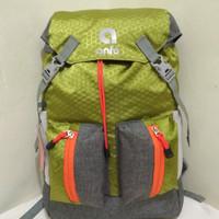 tas backpack casual Korean style not eiger not export