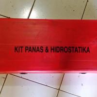 kit panas dan hidrostatika