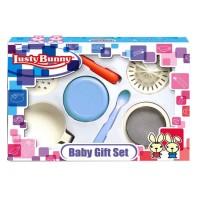 Lusty Bunny Gift Set Baby Food Maker Perlengkapan Bayi-LB1841