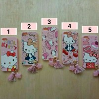 Softcase Iphone 5G Hello Kitty HIGH QUALITY