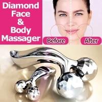 Pengencang Kulit 3D Massager New XC117 (3D Full body shape massager)