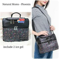 Phoenix - Natural Moms Phoenix cooler bag