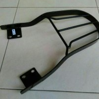 Variasi Breket Monorack Motor Blade Lama-Revo Abs/Tatakan Box Termurah