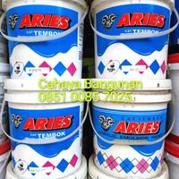 Avian ARIES Avitex Cat Tembok Plafon Triplek Warna Pail Pel 20Kg Murah
