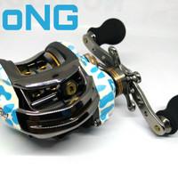 DONG baitcasting reel handle kiri