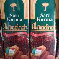 sari Kurma AL Madinah Vicomas International