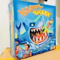 Happy Shark Fishing fish torrible Mainan Murah Baby Shark