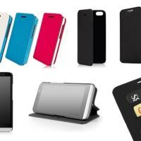 Original CAPDASE Folder Case Sider Baco Blackberry Z30