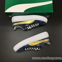 Sneakers Puma V291 / Sepatu Murah / Sepatu Wanita