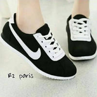 Sneakers Nike L002 / Sepatu Murah / Sepatu Wanita
