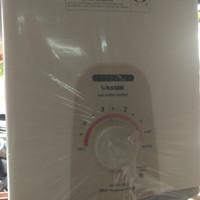 Water Heater Gas Wasser