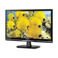 Sharp 24 Aquos LED TV LC-24LE107