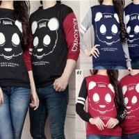 BAJU COUPLE LP KICKOUT