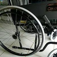 Kursi Roda Palembang Corona