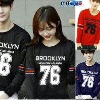 BAJU COUPLE LP 76