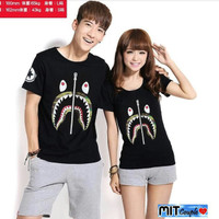 BAJU COUPLE OB BAPE