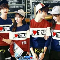BAJU COUPLE LP LOVE YOU