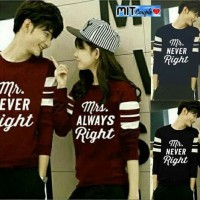 BAJU COUPLE LP RIGHT