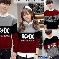 BAJU COUPLE LP TRIPLE ACDC
