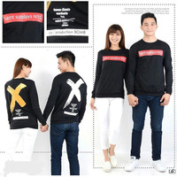 BAJU COUPLE LP SAINT