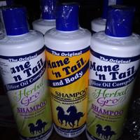 Shampoo Kuda Mane n Tail