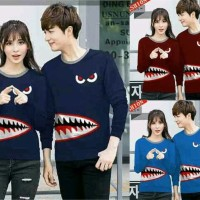 BAJU COUPLE LP BAPE