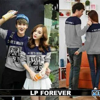 BAJU COUPLE LP FOREVER