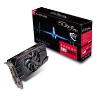 Sapphire RX 560 4gb Pulse DDR5 128bit