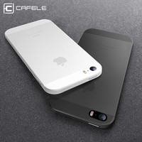 CAFELE Ultra Thin Case - Case iPhone 5s 5 SE ORIGINAL