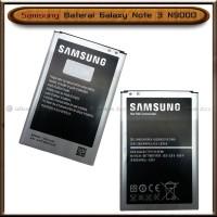 Baterai Samsung Galaxy Note 3 N9000 Original Batre Batrai HP