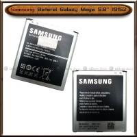 Baterai Samsung Galaxy Mega 5.8 Inch I9152 Original Batre Batrai HP
