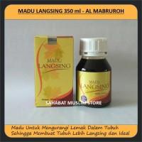 Madu Langsing 350 gr - Al Mabruroh