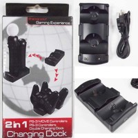 Charging Dock Stik PS3 - Charger Stand Dock Stick PS 3