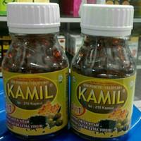 suplemen herbal kamil 3 in 1 menyembuhkan berbagai penyakit