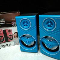 Speaker Advance Duo 080 Multimedia Speaker Laptop